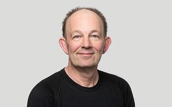 Prof. Dr. Günther Wüsten