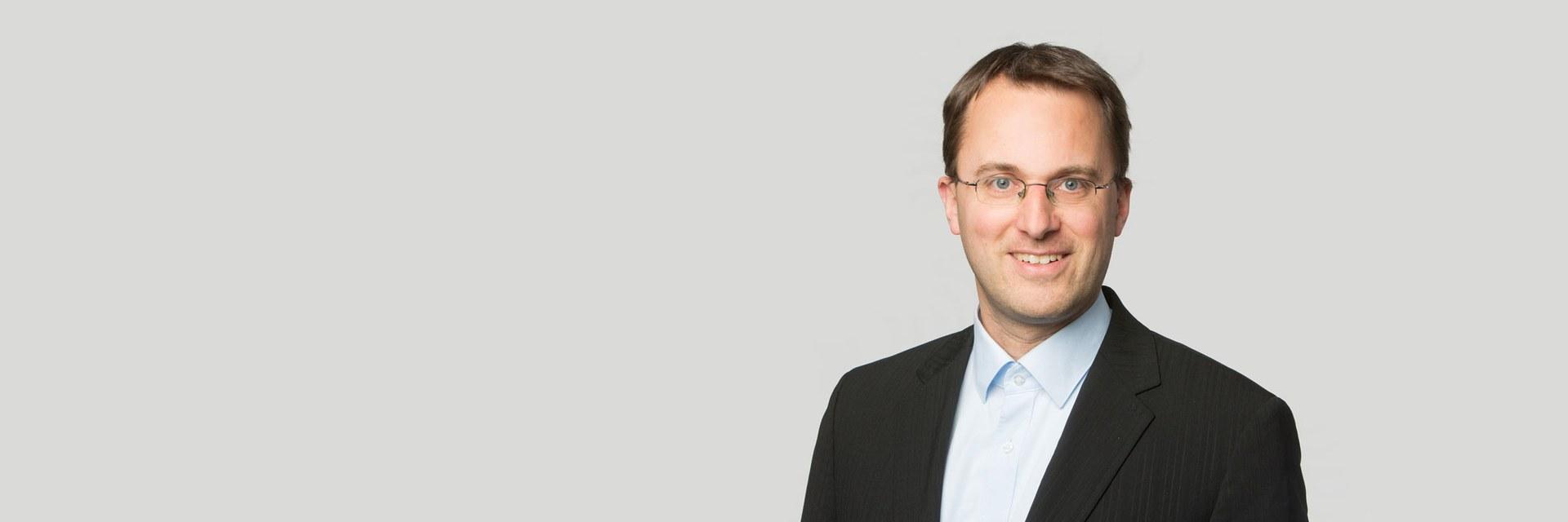 Dr. Hans Friedrich Witschel