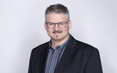 Prof. Heinz Eichin
