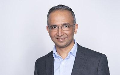 Prof. Dr. Ishan Pendharkar