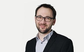 Dr. Johann Weichbrodt