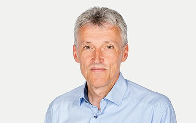 Prof Dr. Johannes Mosbacher