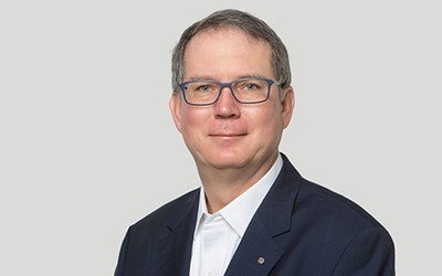 Dr. John Paul Manning