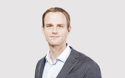 Prof. Dr. Joris Pascal