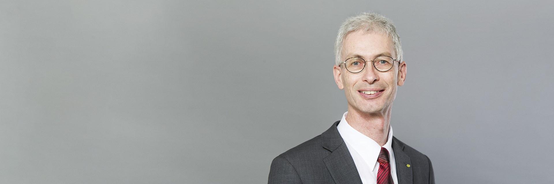 Prof. Jürg Christener