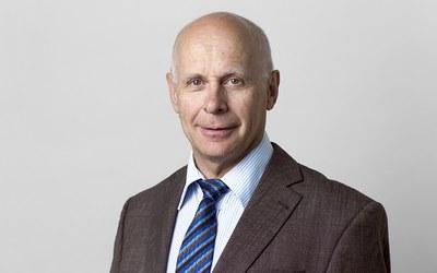 Prof. Dr. Jürg Keller