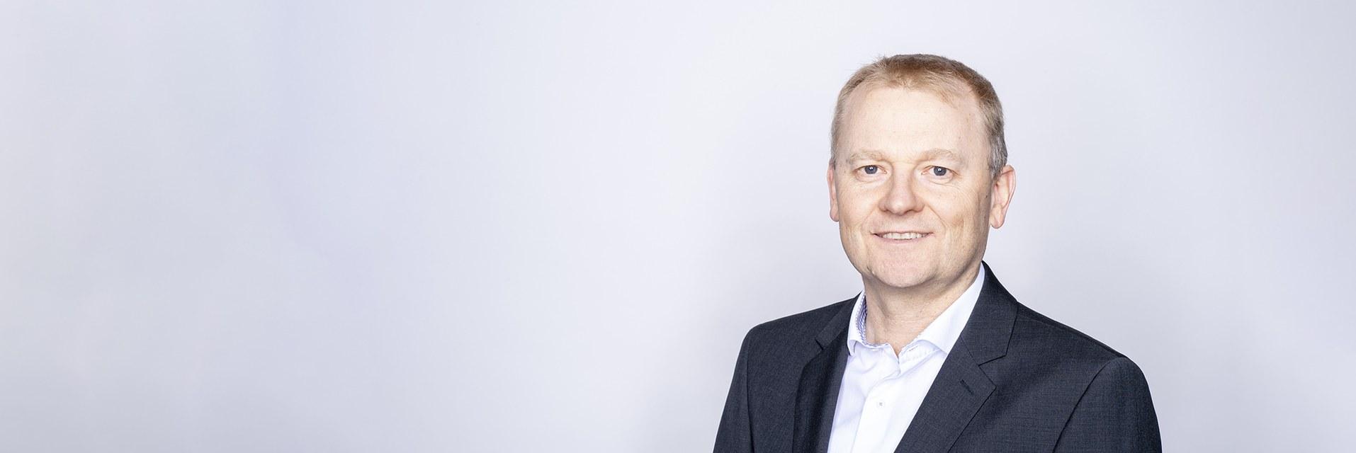 Prof. Dr. Karsten Frick