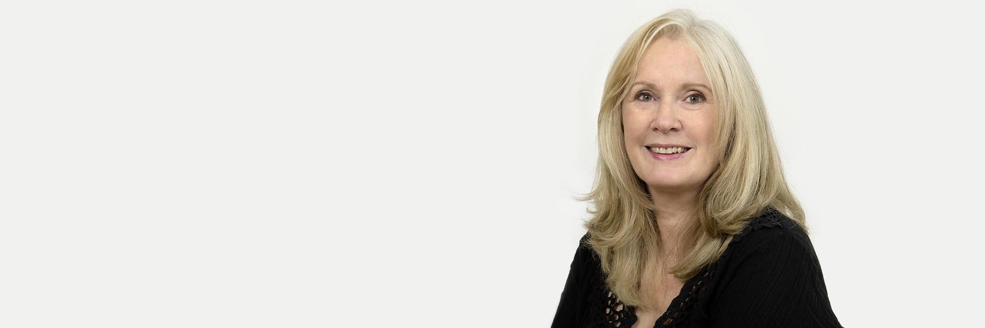 Prof. Kathleen Dineen