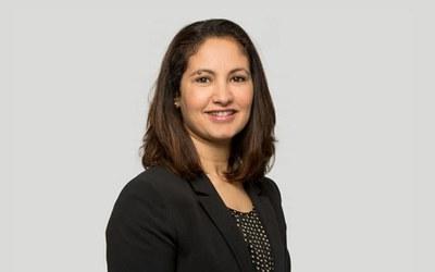 Dr. Laila Kabous