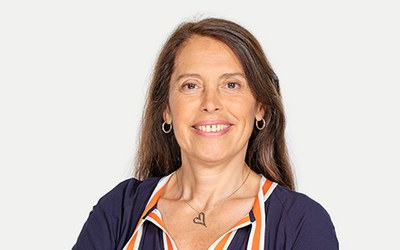 Prof. Dr. Laura Suter-Dick