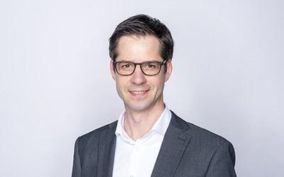 Dr. Laurent Feuz