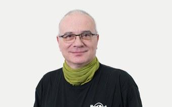 Lukas Rosenthaler