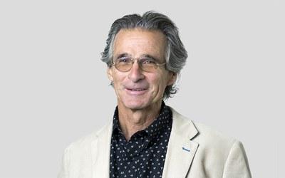 Prof. Dr. Manfred Vogel