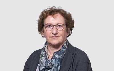 Prof. Dr. Marianne Hürzeler