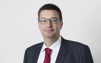 Prof. Markus Krack