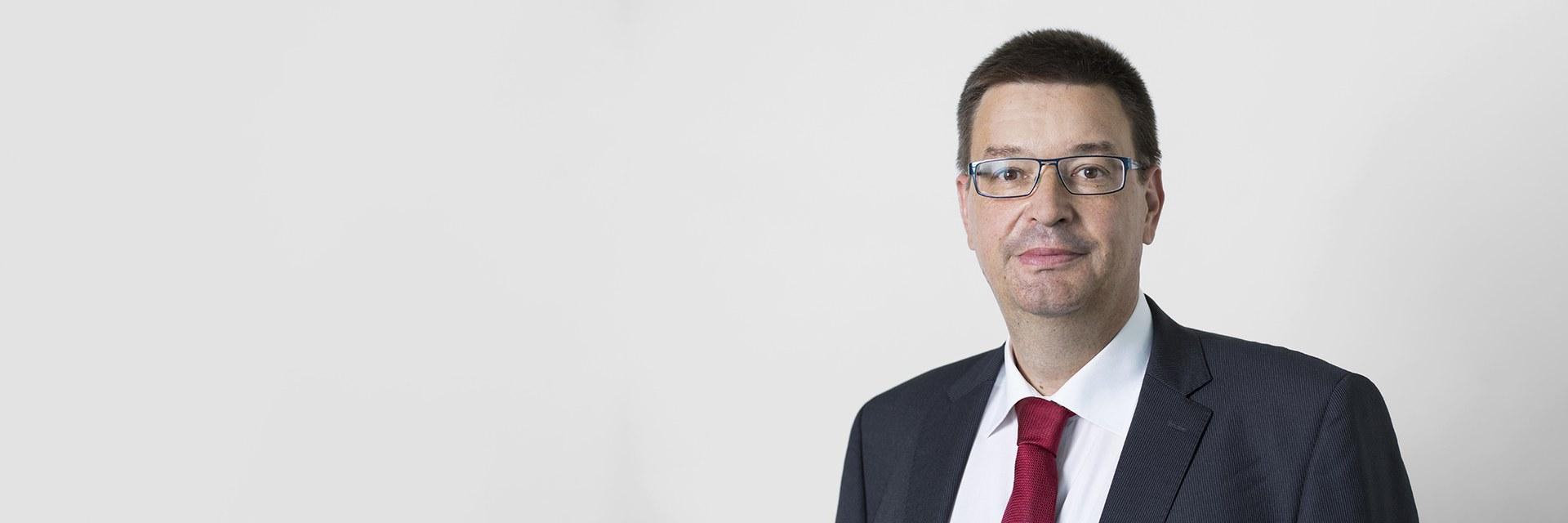 Markus Krack