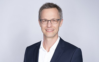Prof. Dr. Martin Geidl