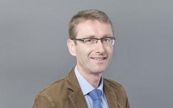 Prof. Martin Hüsler