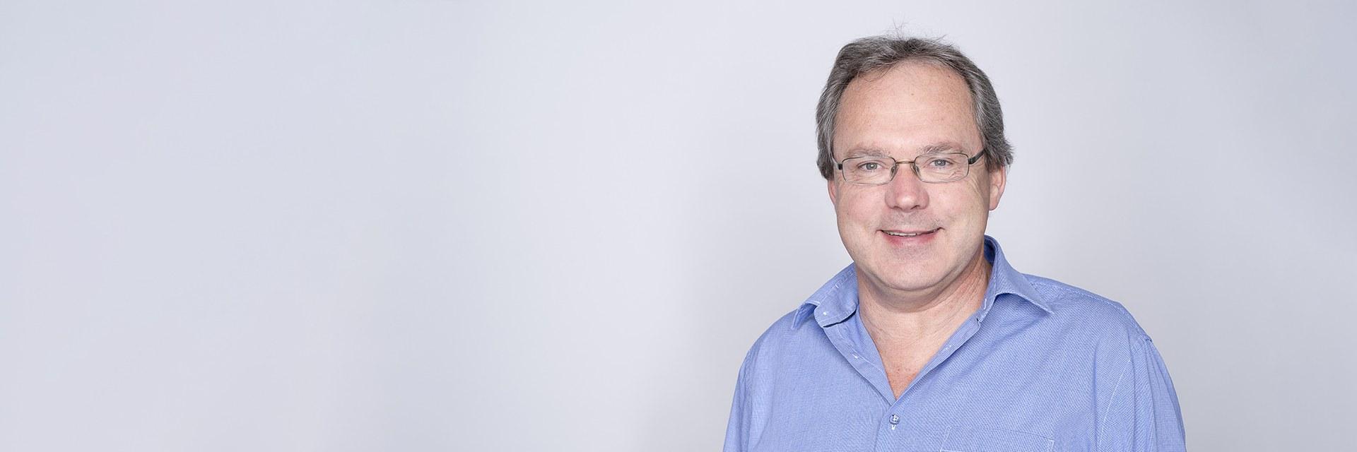 Prof. Martin Kropp