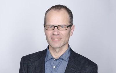 Prof. Dr. Martin Melchior