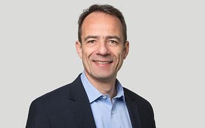 Dr. Maximilian Koch