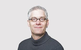 Prof. Dr. Michael de Wild
