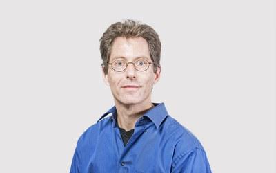 Dr. Michael Lanz