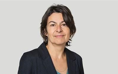 Prof. Dr. Nathalie Amstutz