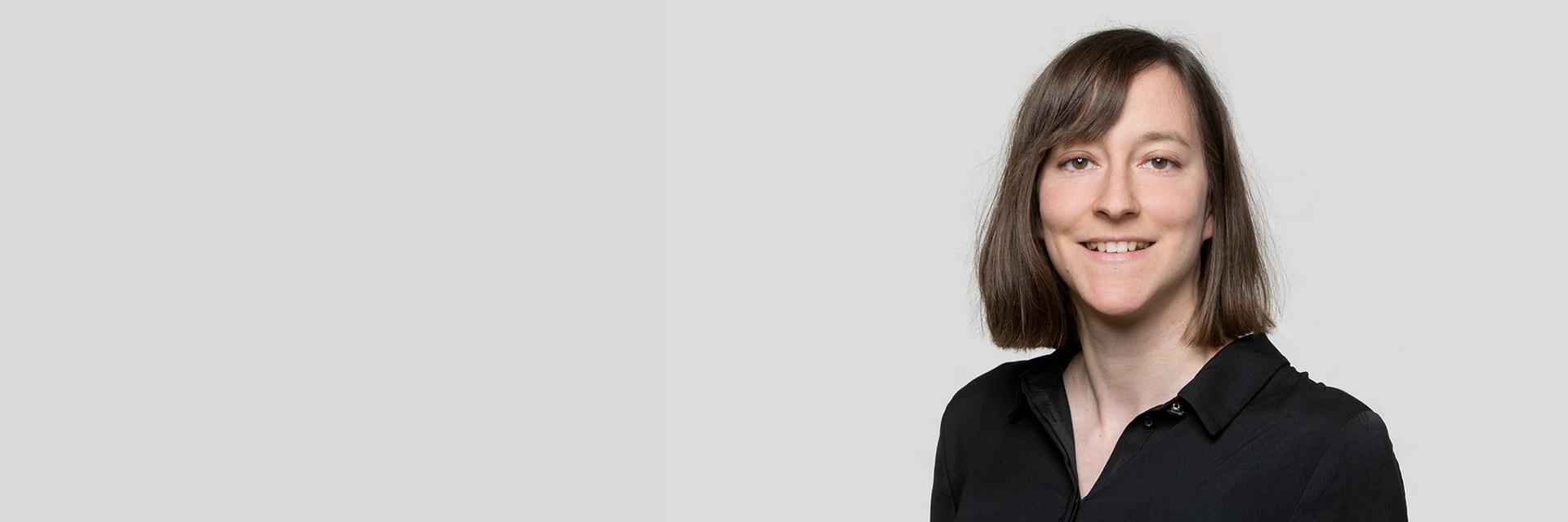 Nathalie Pasche, MA