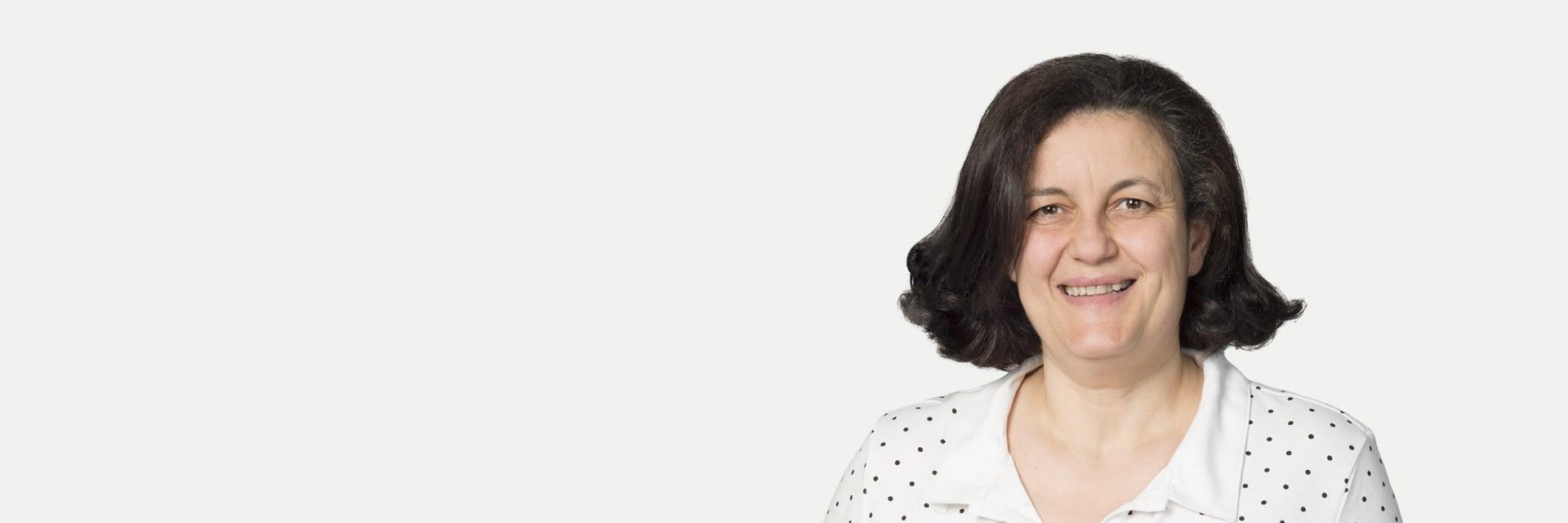 Dr. Nora Corvini