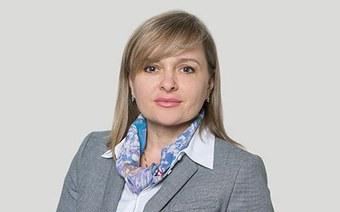 Olga Schibli