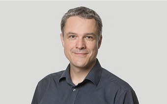 Prof. Dr. Olivier Steiner
