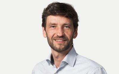 Patrik Eckert