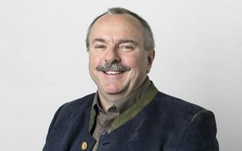 Prof. Peter Zysset