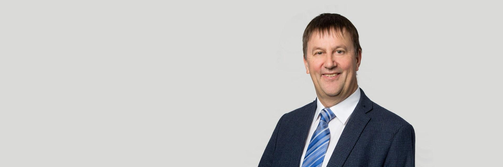 Prof. Pieter Jan Perrett