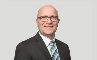 Prof. Christian Tanner