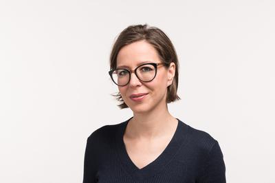 Prof. Dr. Claudia Mareis