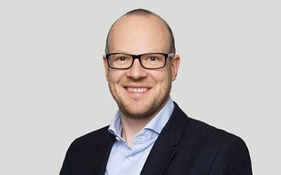 Prof. Dr. Daniel Höchle