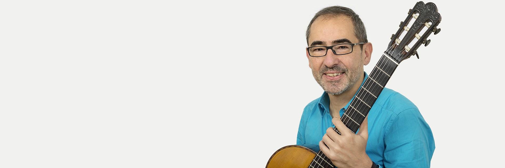 Prof. Pablo Márquez
