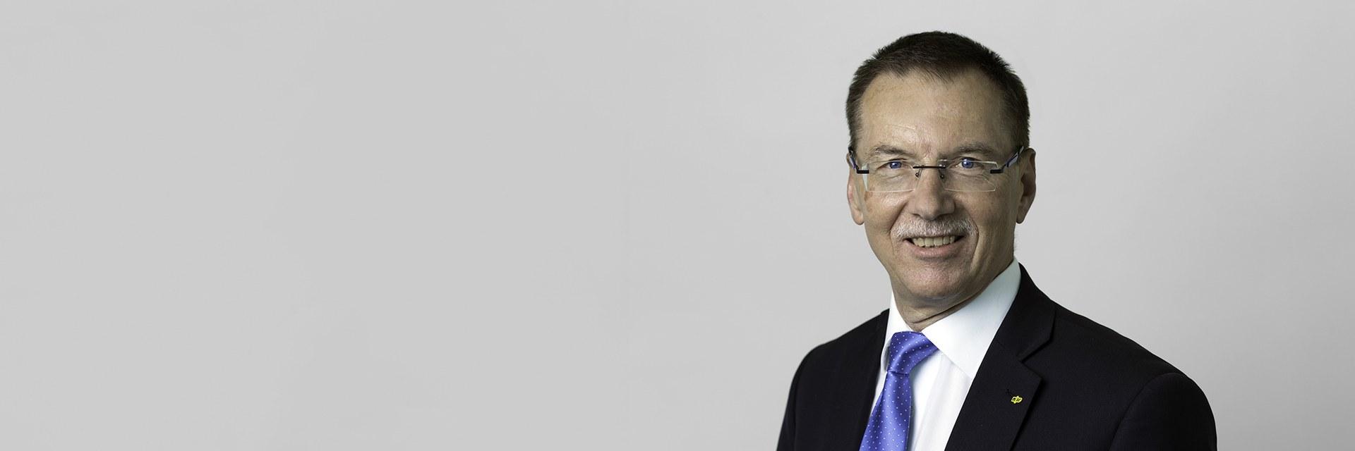 Prof. Rainer Schnaidt