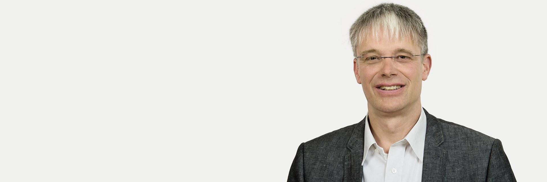 Prof. Raphael Immoos