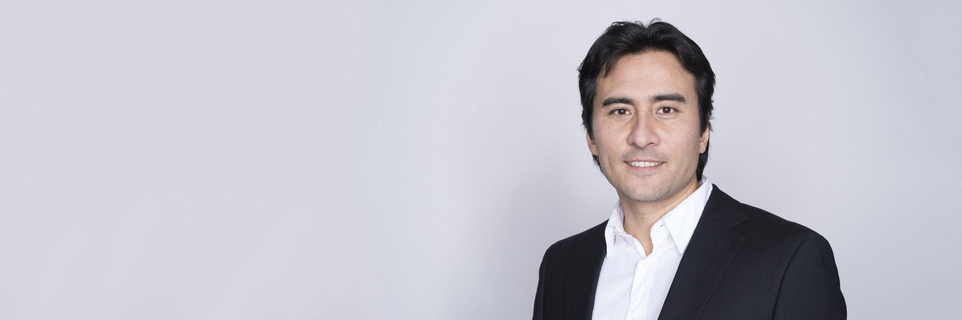 Prof. Dr. Renato Minamisawa