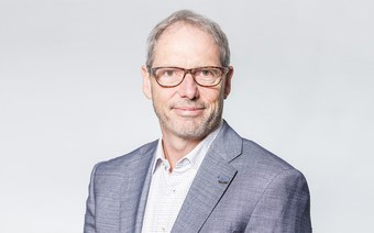 Prof. Roger Crelier