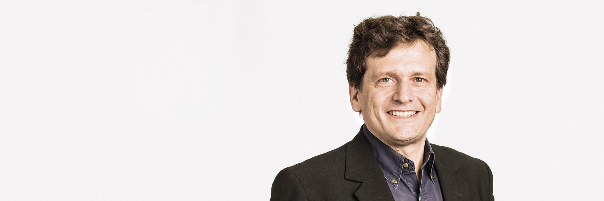 Prof. Dr. Roland Anderegg