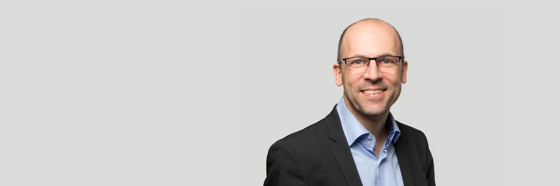 Prof. Dr. Rolf Meyer