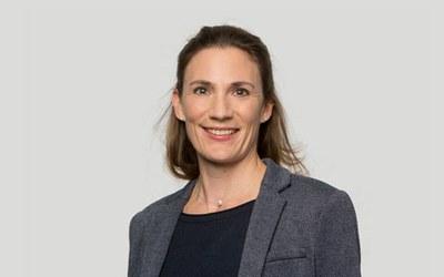 Sara Oeschger