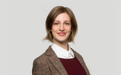 Sarah-Louise Richter