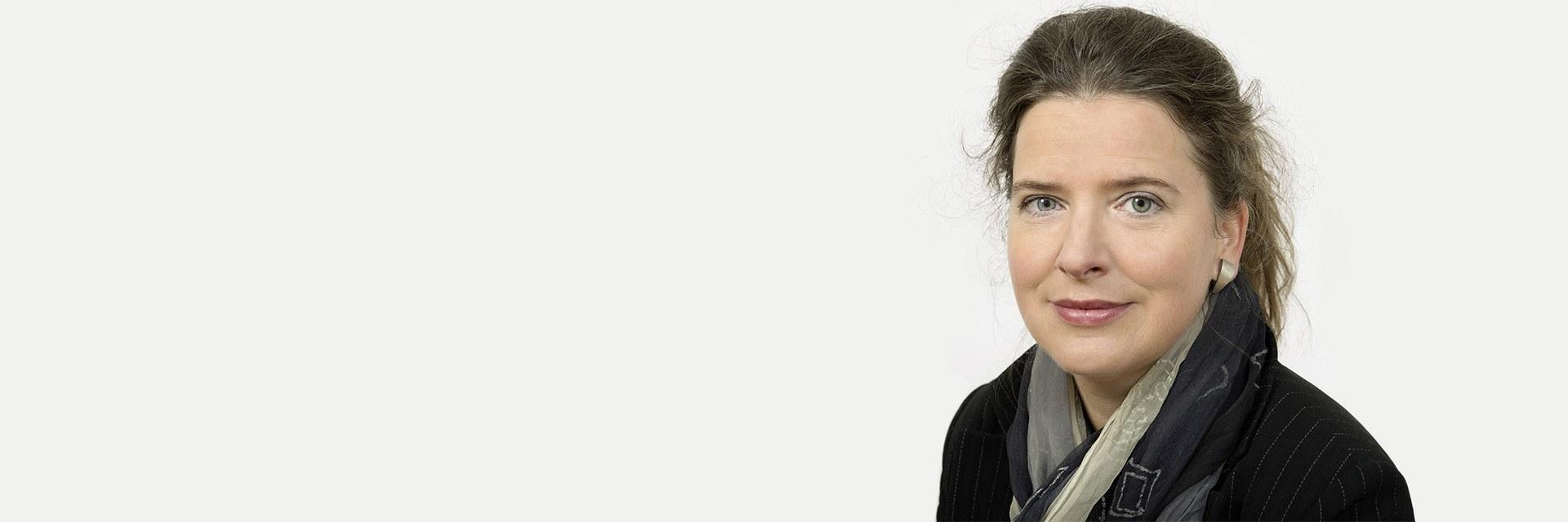 Prof. Sarah O'Brien