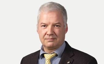Prof. Dr. Sebastian Wendeborn