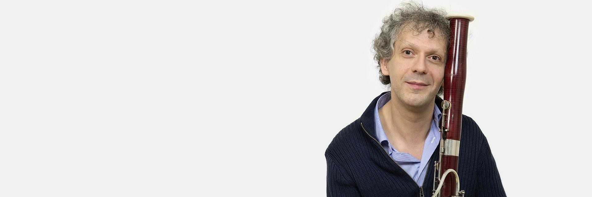 Prof. Sergio Azzolini